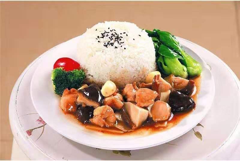 Henan Longrun Agricultural Technology Co., Ltd.